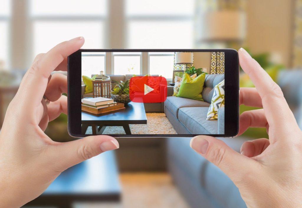 Video emozionali immobiliare