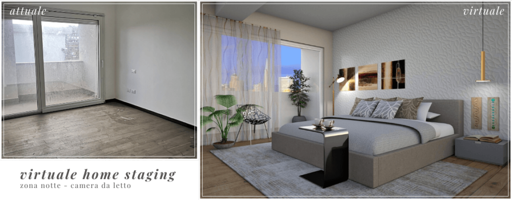 Virtual Home Staging - gesthome